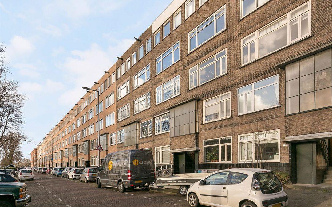 Aangekocht in april 2019: Noorderhavenkade Rotterdam