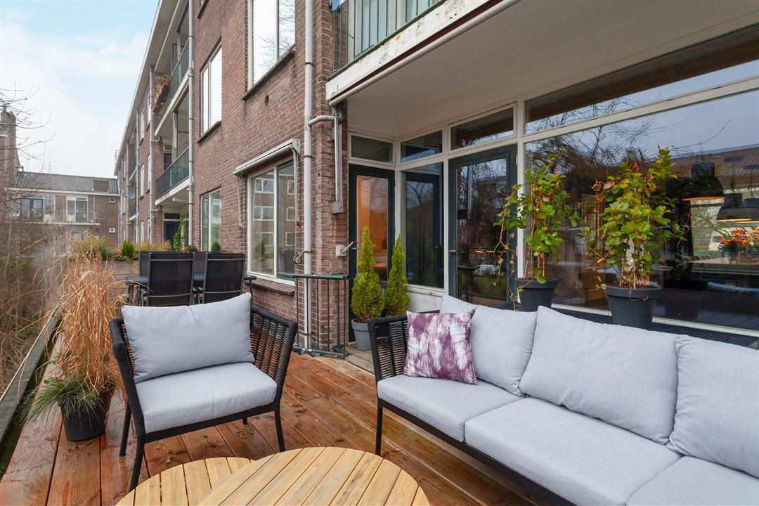 Peppelweg, Rotterdam