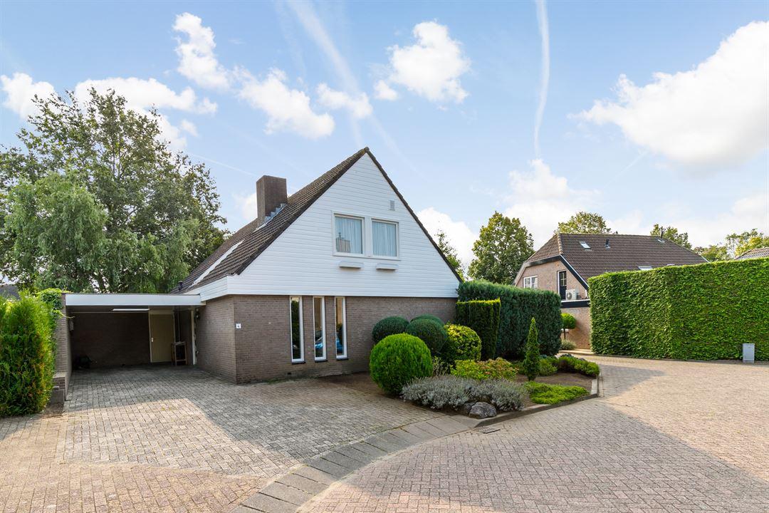 Laan van Welgelegen, Werkendam