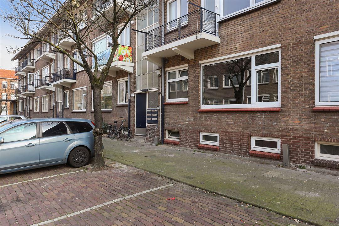 Korhaanstraat, Rotterdam