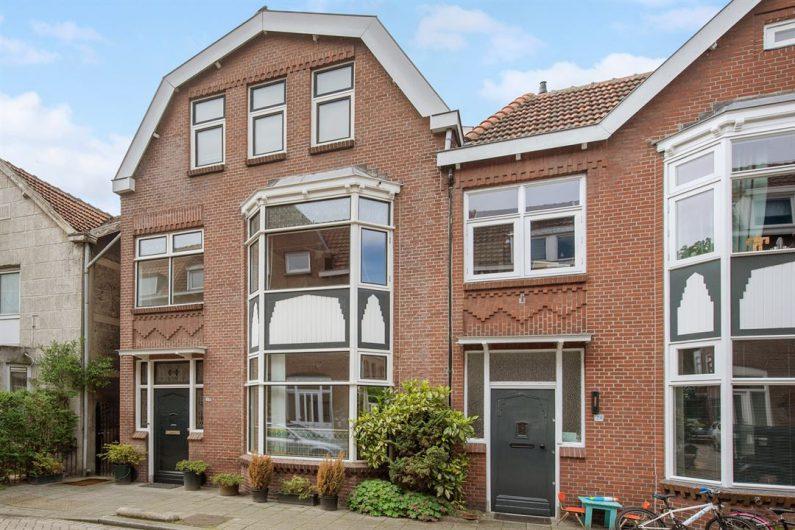 Diamantweg, Rotterdam