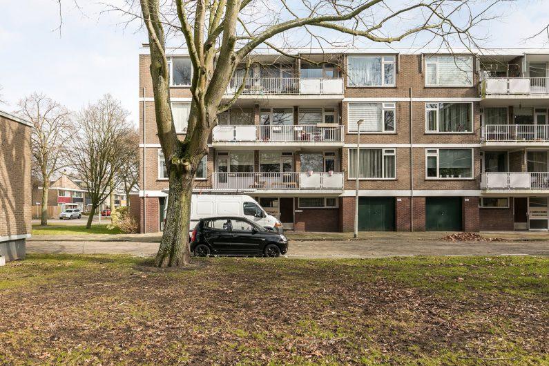 Philip Vingboonsstraat, Rotterdam