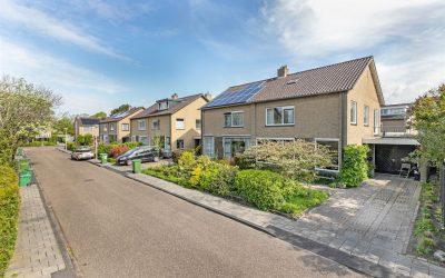 Aangekocht: Houtsniplaan, Oostvoorne